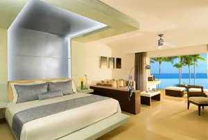 Oceanview Suite