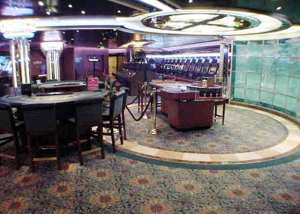 Sea Princess Casino
