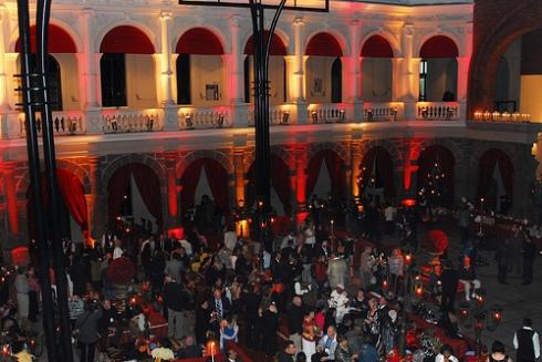 Quito Ball 3
